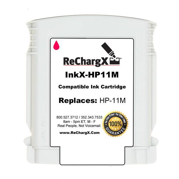 ReChargX Magenta Ink Cartridge