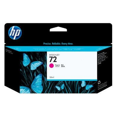 Genuine High-Yield Magenta Ink Cartridge