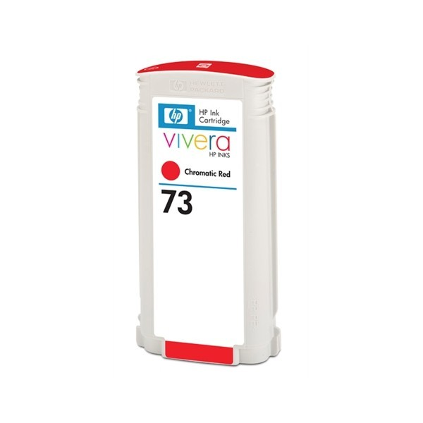 Genuine Chromatic Red Ink Cartridge