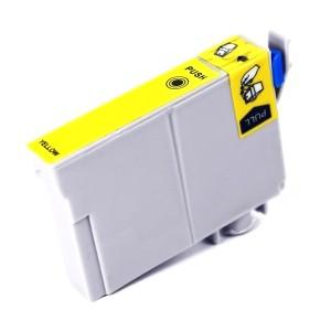 ReChargX® compatible Yellow Ink Cartridge