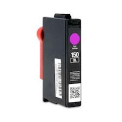 ReChargX High-Yield Magenta Ink Cartridge