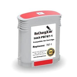 ReChargX Red Ink Cartridge