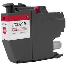 ReChargX® Brother LC3029M High Yield Magenta Ink Cartridge
