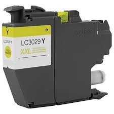 ReChargX® Brother LC3029Y High Yield Yellow Ink Cartridge