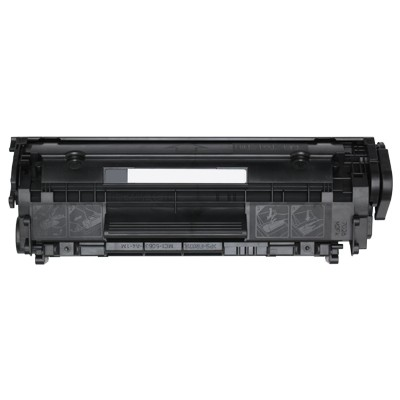 ReChargX® HP Q2612A (12A) & Canon 104 (0263B001) Toner Cartridge