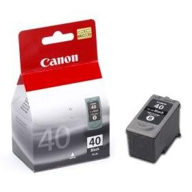 Genuine Standard-Yield Black Ink Cartridge