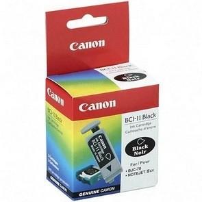 Genuine High-Yield Black Ink Cartridge