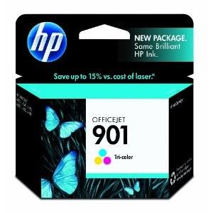 Genuine Color Standard-Yield Ink Cartridge