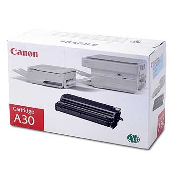 Genuine Canon A30 (1474A002) High Yield Toner Cartridge
