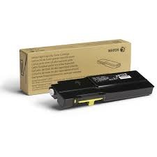 Genuine Xerox 106R03525 Yellow Extra High Capacity Toner Cartridge