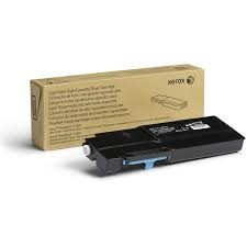Genuine Xerox 106R03526 Cyan Extra High Capacity Toner Cartridge