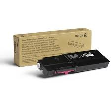 Genuine Xerox 106R03527 Magenta Extra High Capacity Toner Cartridge