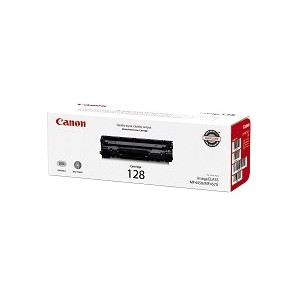 Genuine Canon 128 (3500B001) Toner Cartridge