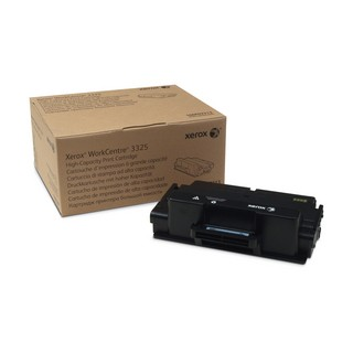 Genuine Xerox WorkCentre 3325 - 106R02313 High-Yield Toner Cartridge (11,000 Pages)
