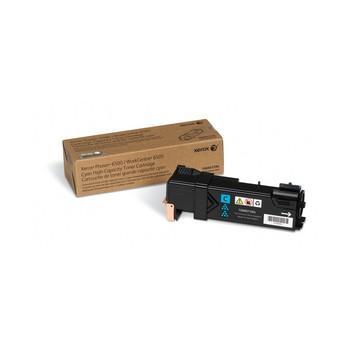 Genuine Cyan Toner Cartridge