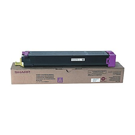 Genuine Magenta Toner Cartridge