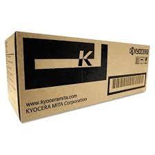 Genuine Kyocera 1T02JZ0US0, TK867K High Capacity Black Toner Cartridge