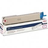Genuine Okidata 43459302 High Yield Magenta Toner Cartridge
