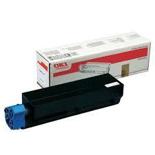 Genuine Okidata 45807105 High Yield Toner Cartridge