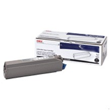 Genuine High-Yield Toner Cartridge