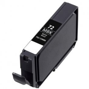 ReChargX® Canon PGI-72MBK (6402B001) Matte Black Ink Tank