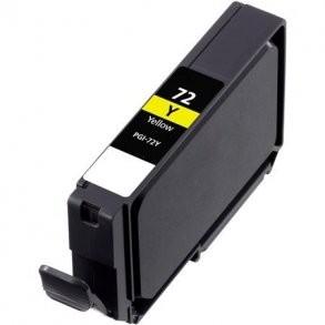 ReChargX® Canon PGI-72Y (6406B001) Yellow Ink Tank