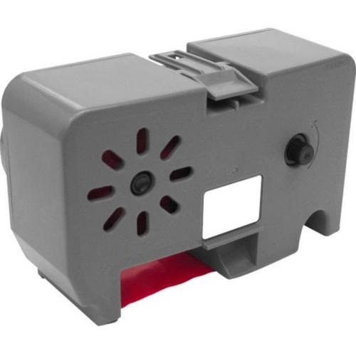 ReChargX Fluorescent Red Ribbon Cassette