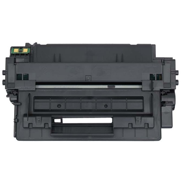Empty Standard-Yield Toner Cartridge
