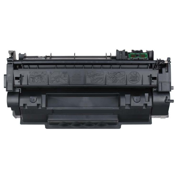 Compatible Standard-Yield Toner Cartridge