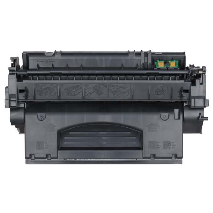 Compatible High-Yield Toner Cartridge
