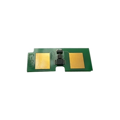 High-Yield Toner Cartridge Reset Chip