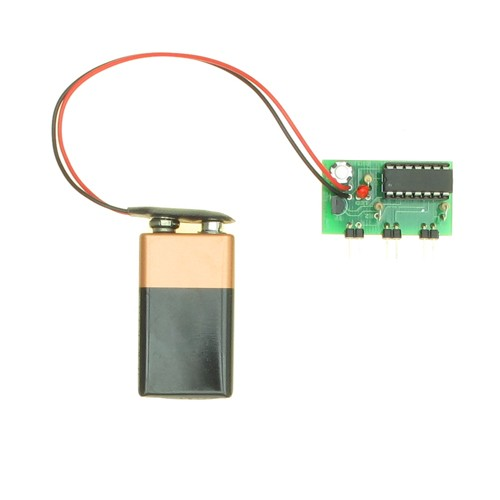 ReChargX Chip Resetter
