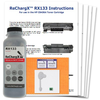 hp 62 refill instructions