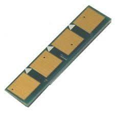 ReChargX® Samsung CLT-C409S Cyan Toner Reset Chip