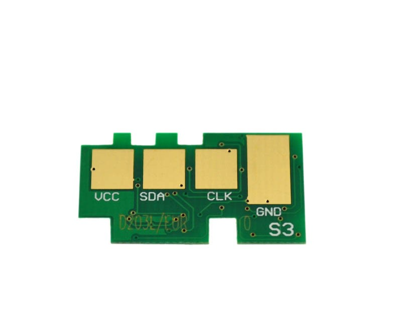 ReChargX Replacement Samsung 203L High-Yield Toner Reset Chip