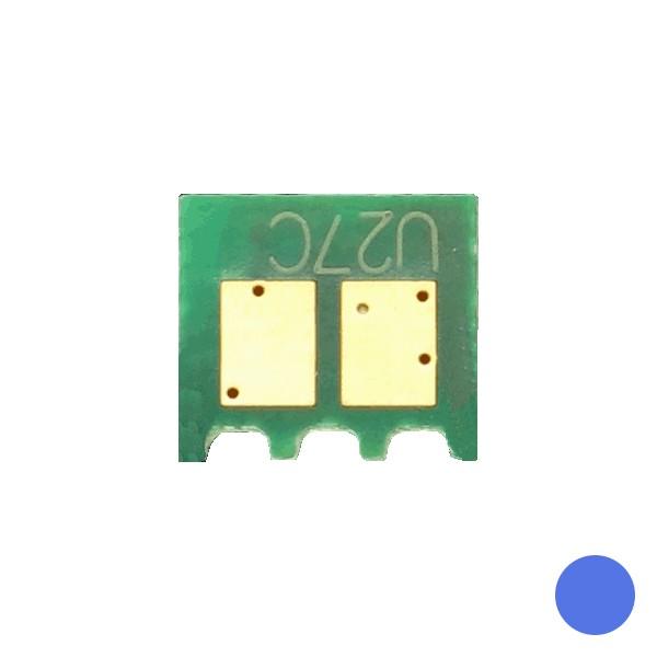 ReChargX Cyan Cartridge Reset Chip