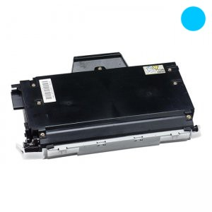 Genuine Empty Cyan Toner Cartridge