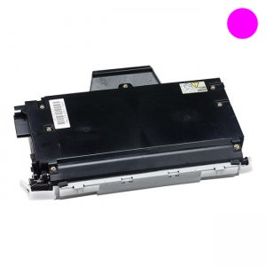 Genuine Empty Magenta Toner Cartridge