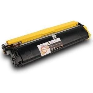 Genuine Yellow Toner Cartridge
