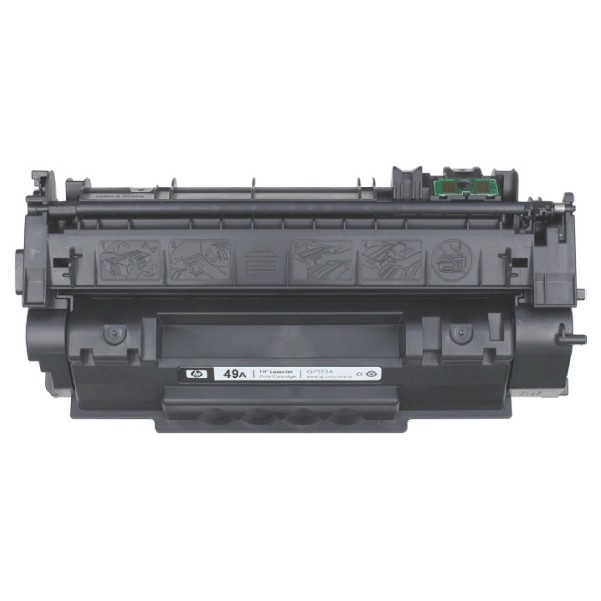 Compatible Standard-Yield MICR Toner Cartridge