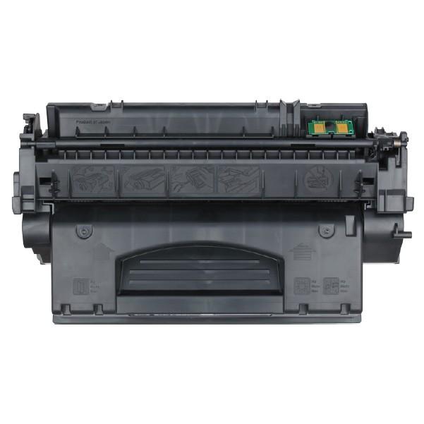 Compatible High-Yield MICR Toner Cartridge