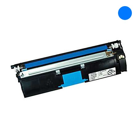 Compatible Cyan Toner Cartridge