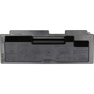 Empty Toner Cartridge