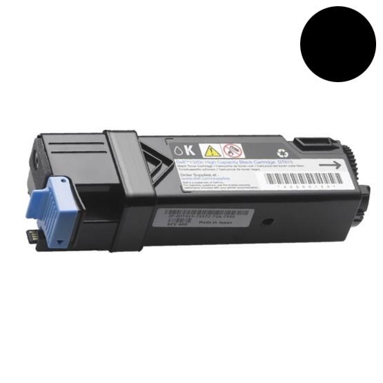 Compatible Black Toner Cartridge