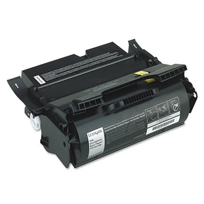 Compatible Standard-Yield Toner Cartridge