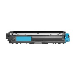 ReChargX Brother TN225 High-Yield Cyan Toner Cartridge
