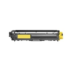 ReChargX Brother TN225 High-Yield Yellow Toner Cartridge