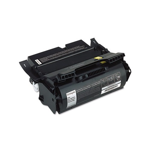 ReChargX Extra High-Yield Toner Cartridge