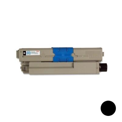 Compatible Standard-Yield Black Toner Cartridge
