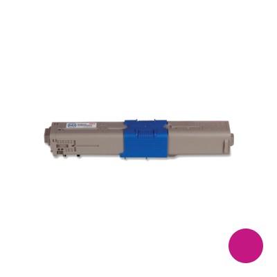 Compatible Standard-Yield Magenta Toner Cartridge
